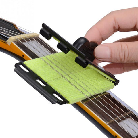 D'Amico EZ Guitar String Cleaner