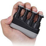 D'Amico Adjustable Finger Training Device for Guitar/Bass/Piano/Violin