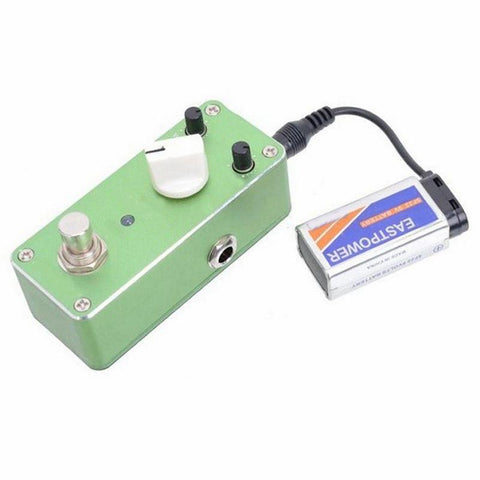 FREE: Riveron Effects Pedal Mini Battery Power Supply