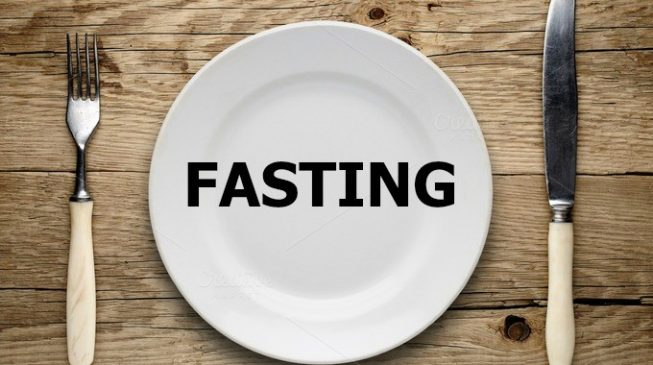 INTERMITTENT FASTING: What Is it and How to Do It
