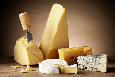 Increase Your Cheese Knowledge!