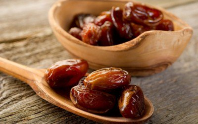 5 WAYS TO ENJOY MEDJOOL DATES