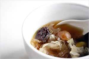 Scrumptiously Healthy Post Chinese New Year Tong Sui Recipes