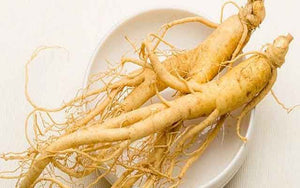 Recipe revealed: Fusion-ised Ginseng