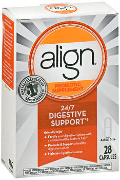 Align Probiotic Supplement Capsules 28CT