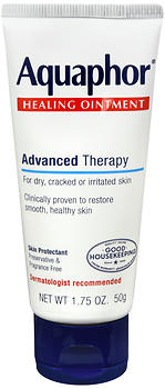 Aquaphor Advanced Therapy Healing Ointment 1.75 OZ