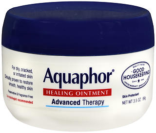 Aquaphor Advanced Therapy Healing Ointment 3.5 OZ