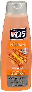VO5 Normal Balancing Shampoo 12.5 OZ