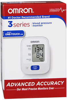 BLOOD PR MONITOR OMR BP710N