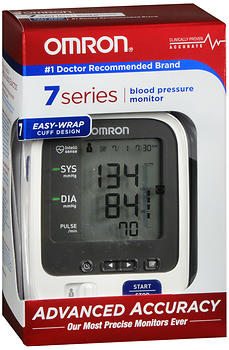 Omron 7 Series Blood Pressure Monitor BP760N