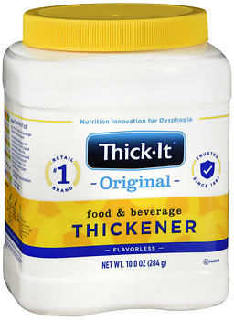 Thick-It Original Food and Beverage Thickener 10 OZ