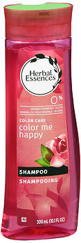 Herbal Essences Color Me Happy Color Care Shampoo. 11.7 OZ
