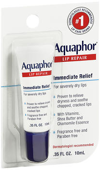 Aquaphor Lip Repair 0.35OZ