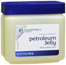 HM PETROLEUM JELLY 3-3/4OZ