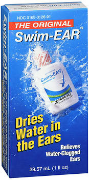 Swim-EAR Ear Drying Aid 1 OZ