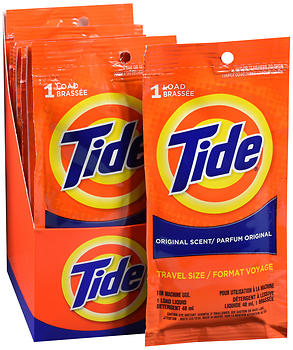 TIDE ONE LOAD