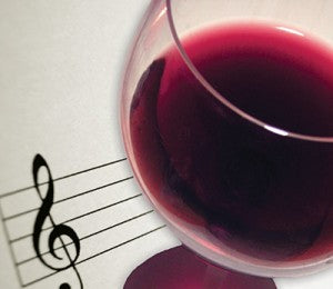How Music Can Affect the Way Wine Tastes