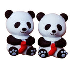 HiyaHiya Small Panda Point Protectors