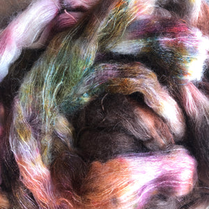 Load image into Gallery viewer, Unplugged - Kid Mohair Silk Fluff