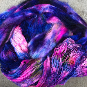 Load image into Gallery viewer, Do It for the 'Gram - Kid Mohair Silk Fluff