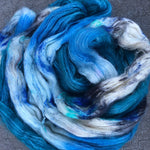 I'm Lost - Kid Mohair Silk Fluff