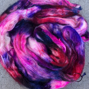 To Be Adored - Kid Mohair Silk Fluff