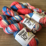 The Oneders - Le Specs - NZ 4ply Merino