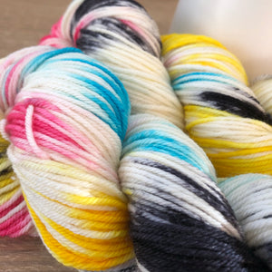 knitting yarn nz