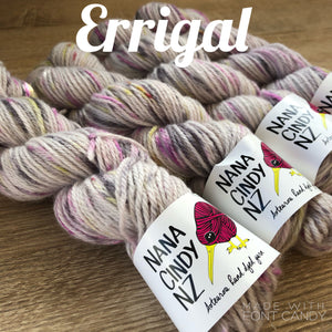 Errigal - Sumptuous - The Woven Nana-Cindy Exclusive