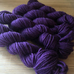 Their Royal Hotness NZ Grown Milled and Dyed 14ply/Chunky Merino