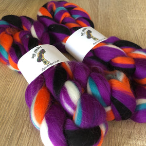 Renegade Vol 2 Dye Candy Custom Blended Fibre