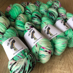 mint knitting yarn nz