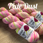 Pixie Dust - Sumptuous - The Woven Nana-Cindy Exclusive