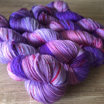 Sweet Petite - NZ Milled and Dyed 4ply Merino Nylon