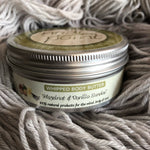 "Nudi Point Whipped Body Butter ""Hazelnut& Vanilla Sundae"""