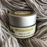 "Nudi Point Lip Butter ""Spear me a kiss"""
