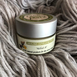 "Nudi Point ""Nailed It"" Cuticle Butter"