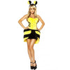 HONEY BEE CURVACEOUS HALLOWEEN COSTUME