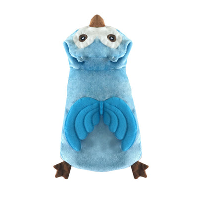 Pet clothes Owl transfiguration Halloween cosplay plays Casual dog clothes