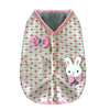 Cute dog clothes Bunny costume autumn and winter clothes