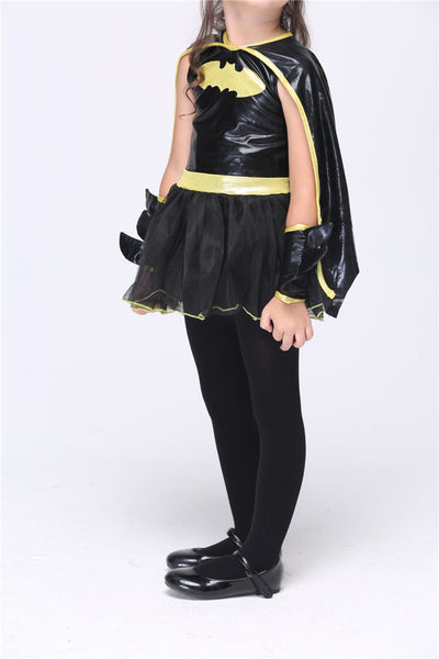 Halloween costume cosplay bats anime
