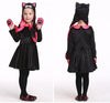 Girls Halloween cosplay costume Cat Costume