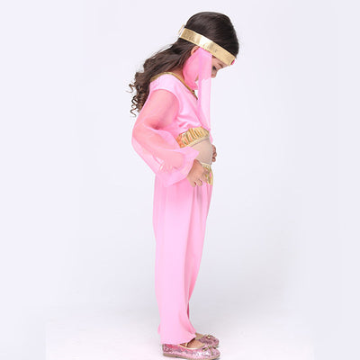 Children's Halloween Outfit for children cosplay costumes