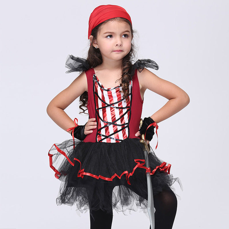 Halloween costume for children Cosplay anime Costumes - Zaydle