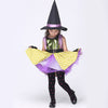 Halloween costume for children  cosplay witch costumes