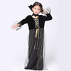 Halloween Costume Cosplay little witch costume