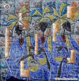 "Paul Gbolade Omidiran | Nigeria | ""Party Time"" 