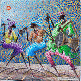 "Paul Gbolade Omidiran | Nigeria |  ""Celebration""  