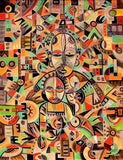 Child of Mother | True African Art .com