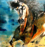 "Kowie Theron  |  South Africa  |  ""Desert Wild""  